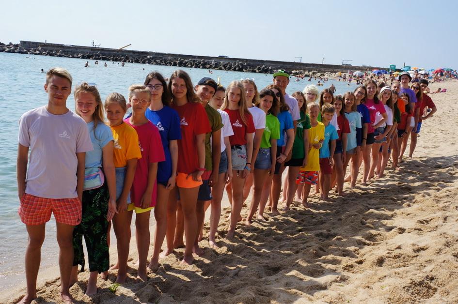 Детские лагеря за границей 2020   Путевки, цены, рейтинг, отзывы