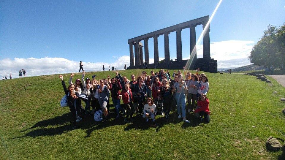 Детские лагеря в Шотландии лето 2020   Путевки, цены, рейтинг, отзывы