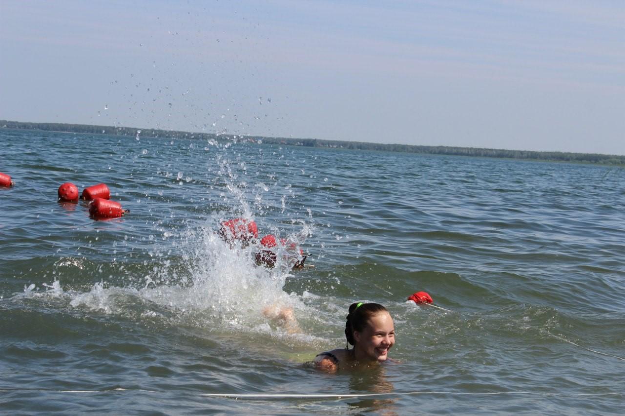 «Черемушки» – Спортивный лагерь в Челябинске, озеро Сугояк, фото 4
