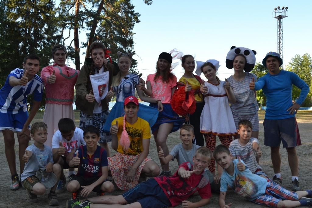 «Изумрудный» – Детский лагерь в Шатурском районе, фото 7