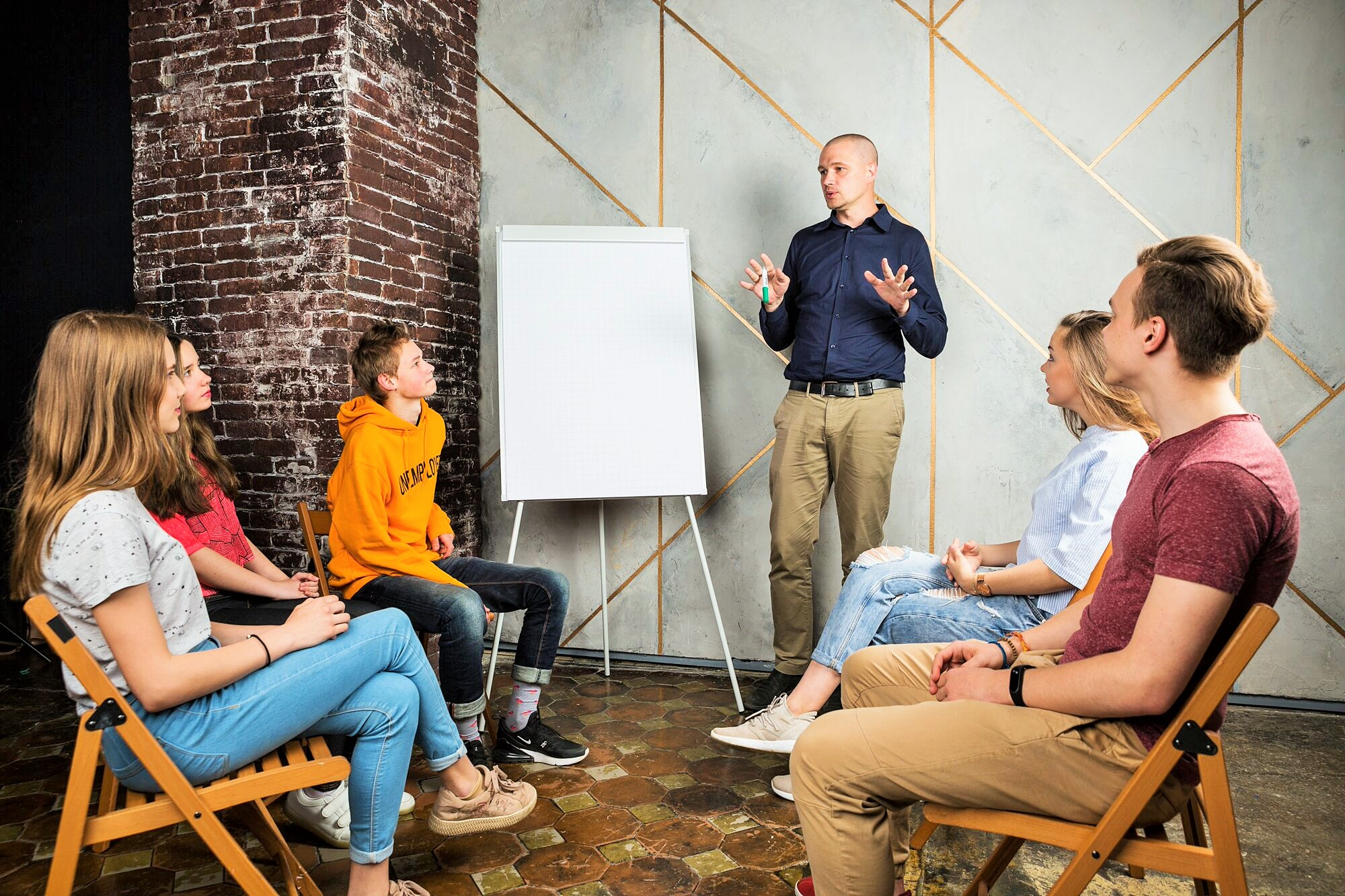 Лагерь «SoftSkills|Camp». Весна.