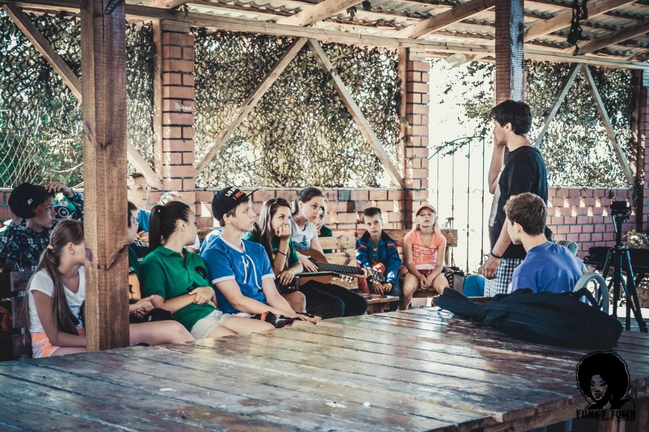 «Черемушки» – Спортивный лагерь в Челябинске, озеро Сугояк, фото 1